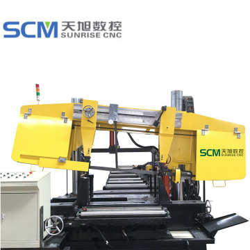 tbs1250 Band Sawing Machine