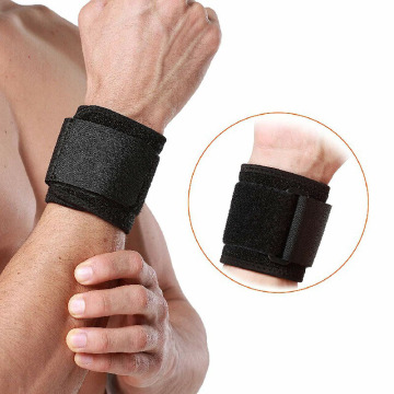 Custom Wrist Pain Supports & Braces For Arthritis
