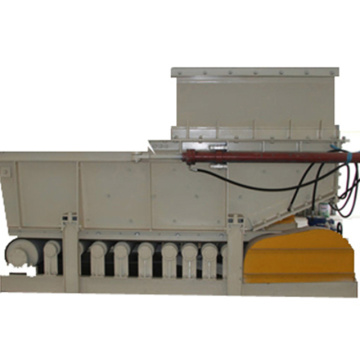 Steel Material Feeding Machinery For Industry