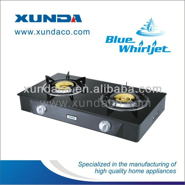 Natural Gas Outdoor Burner Gas Cooker