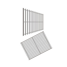 Customized Stainless Steel BBQ Grill Grate