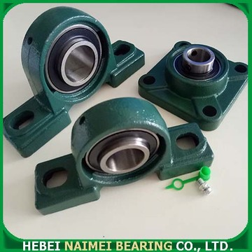 Pillow Block Spherical Roller Bearing