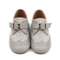 Gary Soft Leather Baby Casual Shoes