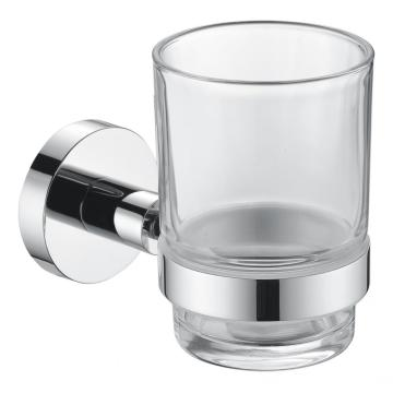 Soap Holder With Glass Holder Cup Elegant