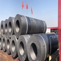 UHP Graphite Electrode 400mm Price For Arc Furnace