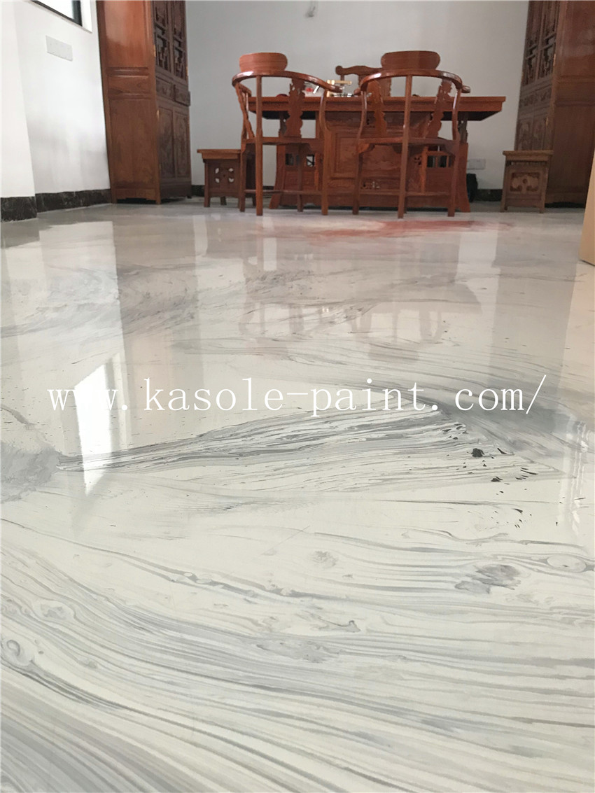 Art Epoxy Resin