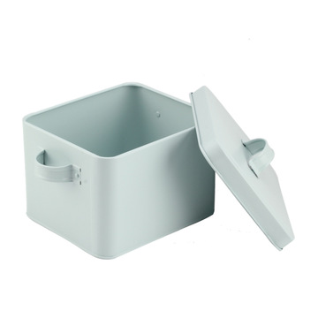 Bread Bin with handle