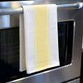 Colorful Vat Dyed Cotton Kitchen Towels