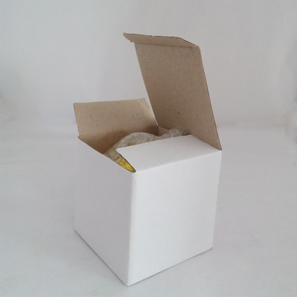 White Box Packing