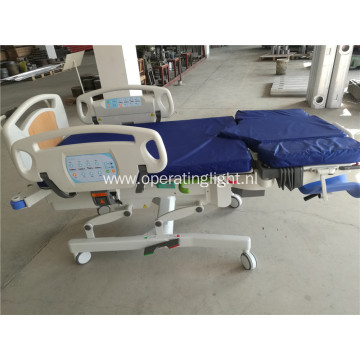 LDR table electric gynecological delivery bed