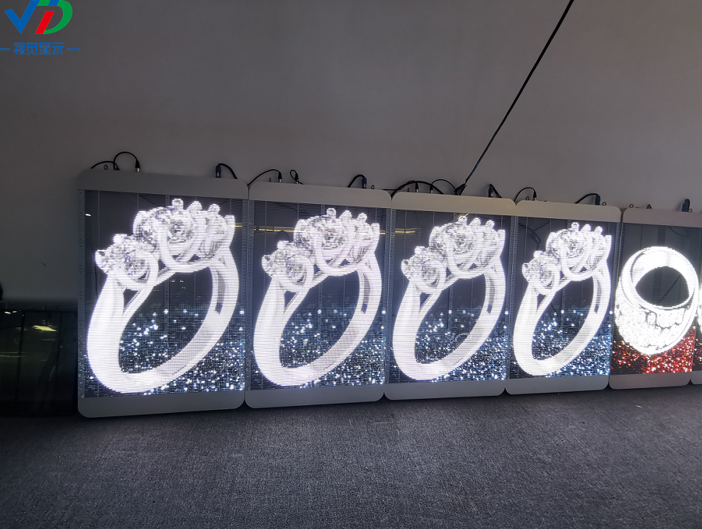 Ph3 96 7 81transparent Led Display