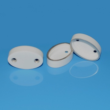 Metallized Ceramics for Electrical and Electronic Devices