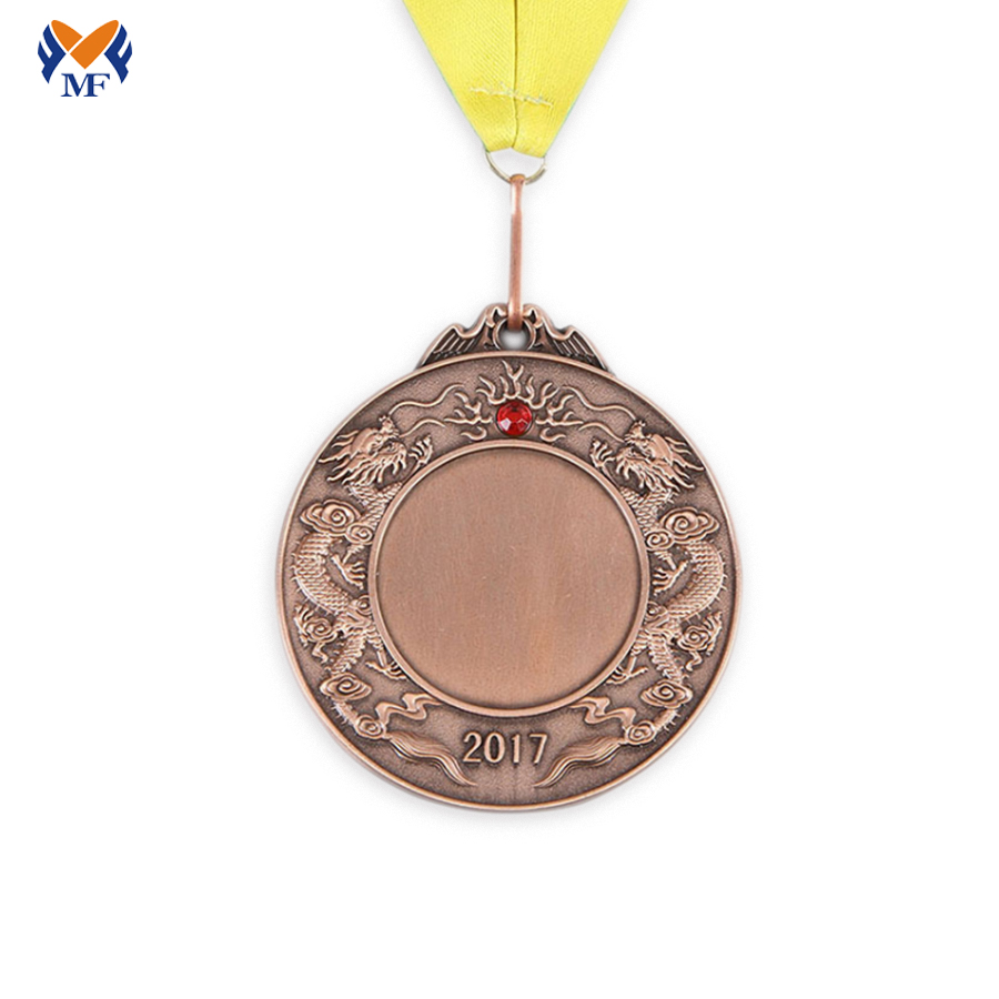 Blank Medals For Engraving