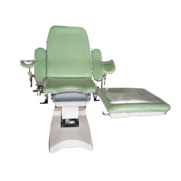 Electric Multi-Purpose Obstetric Table for Hospital Clinic