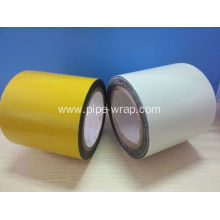 50 Oz /in Adhesion Polyethylene Butyl Rubber Tape
