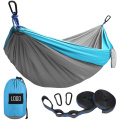 Sky Blue Outdoor tree hammock tent