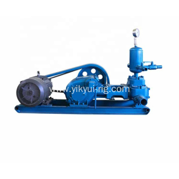 BW450 Triplex mud pump with diesel engine