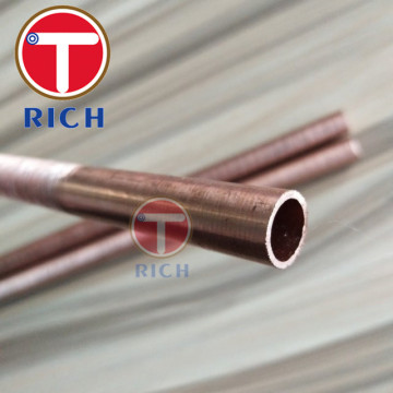 ASTM B280 Standard Specification for Seamless Copper Tube