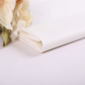 200T CVC Percale Bleached Fabric