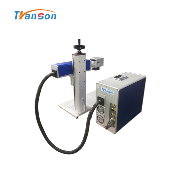 Transon CO2 Laser Marking Machine For Non-metals