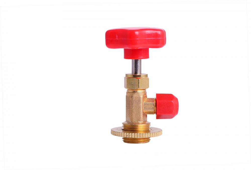 CT-338 Can Tap Open Valve