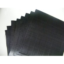 Woven Polypropylene Geotextile Fabric