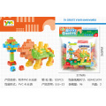 Yuming building blocks 123PCS