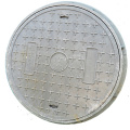 Composite Resin Manhole Cover For Road Facility