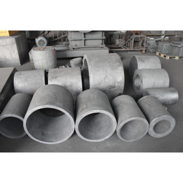 Different Sizes Composite Material Molded Graphite Blocks and Rods