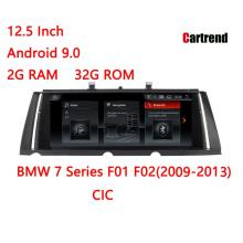 Radio per tablet BMW Serie 7 F01 / F02