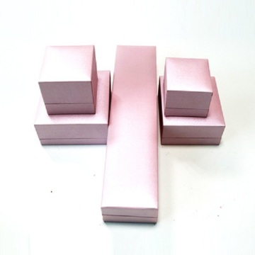 Wholesale Unique Custom Cheap Leather Jewelry Ring Box