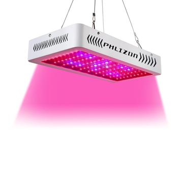 LED Plant Grow Lights For Vegetable Garden Lighting