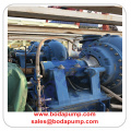 Martime Application Slurry Pump