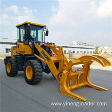 Good Price Mini 1.8 Ton Wheel Loader