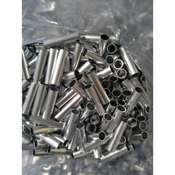 Aluminium parts Machining drawing parts
