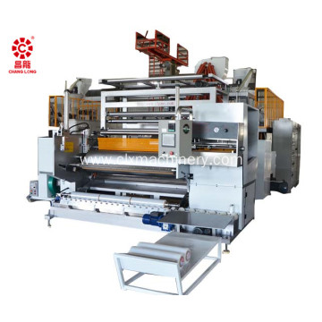 LLDPE Packing Flim Production Line