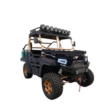 mini 1000cc gasoline UTV for farm