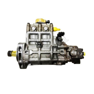 Pump 295-9126 for CAT C6.4