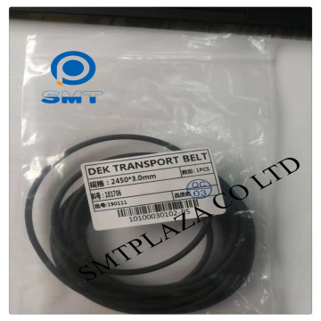 DEK printer ESD transport belt 181706