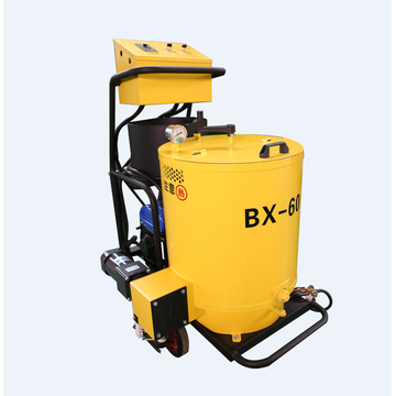 Durable asphalt crack sealing machine for sale