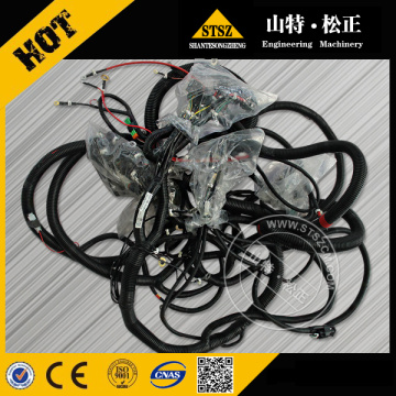 Excavator PC200-7 Wiring Harness 20Y-06-31614