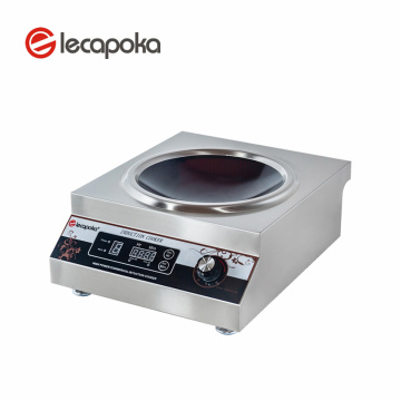 Wholesale Price Induction 5000W Cooker Stove Cooking