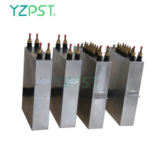Supply Polyester Film Capacitor For Induction Furnace