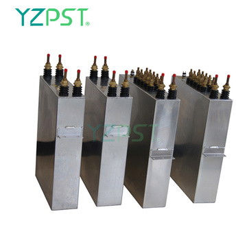 Electric capacitor 3KV RAM3.0-13400