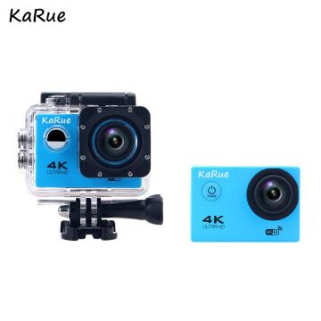 Hot Action Camera WiFi Ultra HD 4K Underwater 30M 2.0