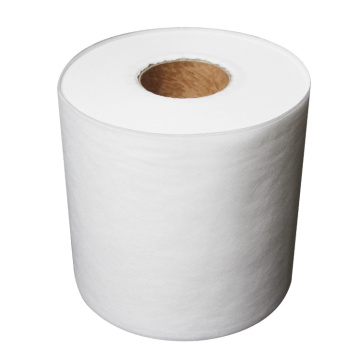 top selling white laminated polypropylene spunbond non-woven fabric cloth roll disposable supplier china price