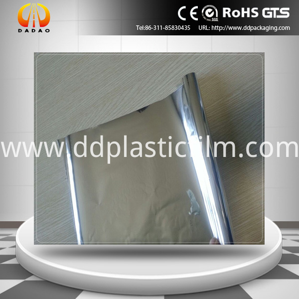 Metallized cpp film (1)