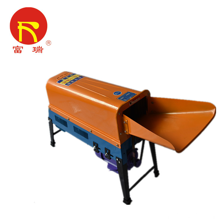 Corn Cob Separator Threshing Machine