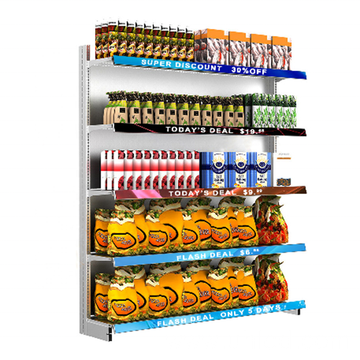 900*240 Retail Shelf Edge Led Digital
