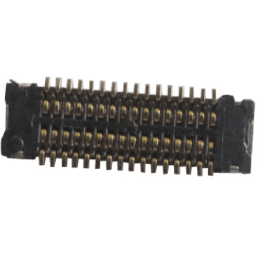 0,4 mm Board to Board Altura do conector Altura = 1,5 mm